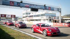 Alfa Romeo Drive Experience: Guida Evoluta - Immagine: 5