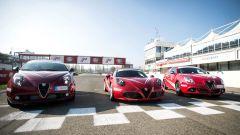 Alfa Romeo Drive Experience: Guida Evoluta - Immagine: 16