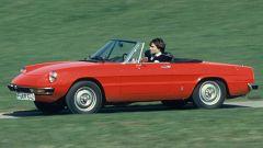Alfa Romeo Duetto (1967)