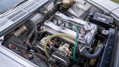 Alfa Romeo Duetto Spider, il motore sostituito