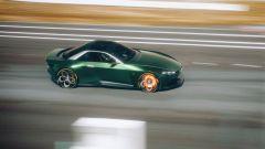 Alfa Romeo e Zagato: GT Junior Coupe sulla base di GT 1300 Junior