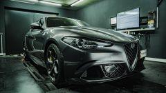 Alfa Romeo Giulia 2.0 Turbo by Pogea Racing, 300 cavalli di potenza