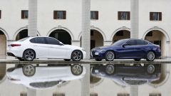 Alfa Romeo Giulia 2.0 Turbo da 200 cavalli: prezzi da 40.500 euro