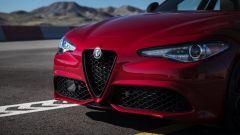 Alfa Romeo Giulia 2019: allestimenti Nero Edizione e Ti Sport Carbon