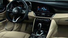 Alfa Romeo Giulia 2020, più elegante...