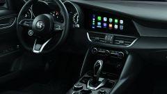 Alfa Romeo Giulia 2020...o più sportiva?