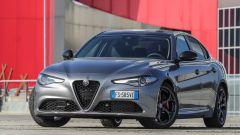 Alfa Romeo Giulia 2.2 Diesel 190 CV AT8 B-Tech