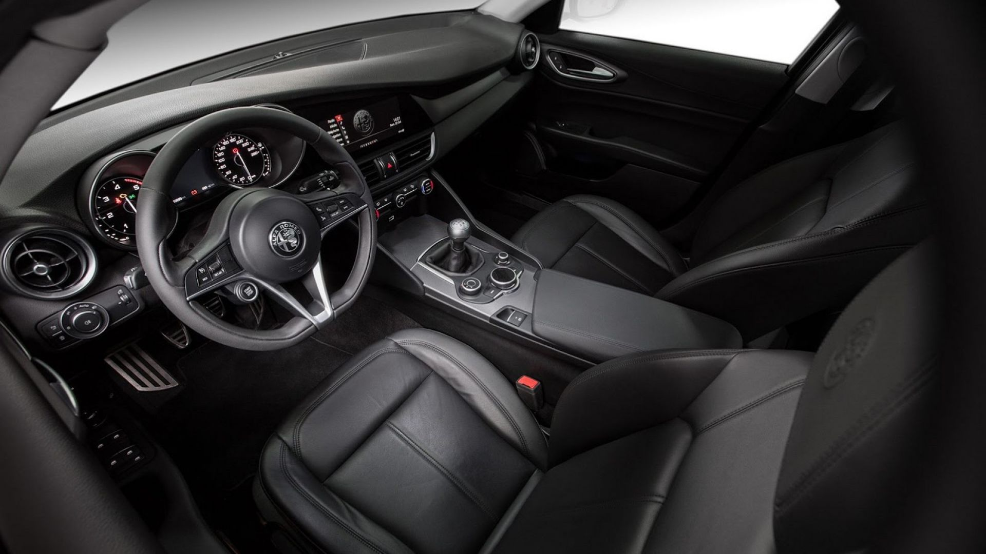 Chip Tuning: I tuning per Alfa Romeo Giulia Quadrifoglio e diesel  MotorBox