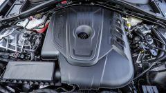 Alfa Romeo Giulia B-Tech, il motore 2.2 diesel da 190 CV