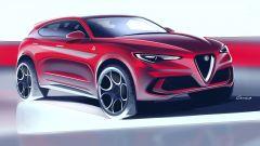 Una nuova Alfa Romeo per i 110 anni del marchio: aggiornamenti - Immagine: 6