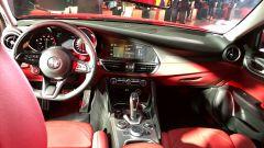 Alfa Romeo Giulia e Stelvio 2020: nuovi sistemi di assistenza alla guida