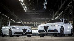Alfa Romeo Giulia e Stelvio, coi tedeschi è amore eterno