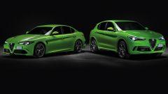 Alfa Romeo Giulia e Stelvio, la promo di novembre 2019