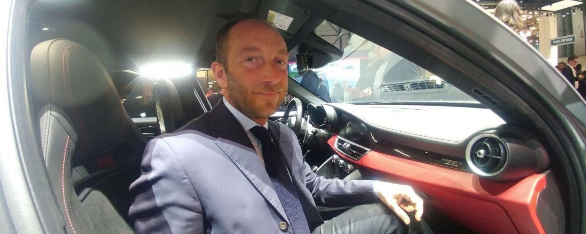 Alfa Romeo Giulia e Stelvio NRing: cosa hanno di speciale?