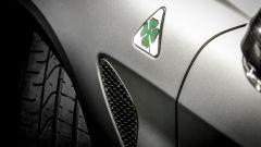 Alfa Romeo Giulia e Stelvio Quadrifoglio Nring: ecco la serie limitata - Immagine: 11