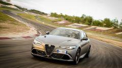 Alfa Romeo Giulia e Stelvio Quadrifoglio Nring: ecco la serie limitata - Immagine: 16