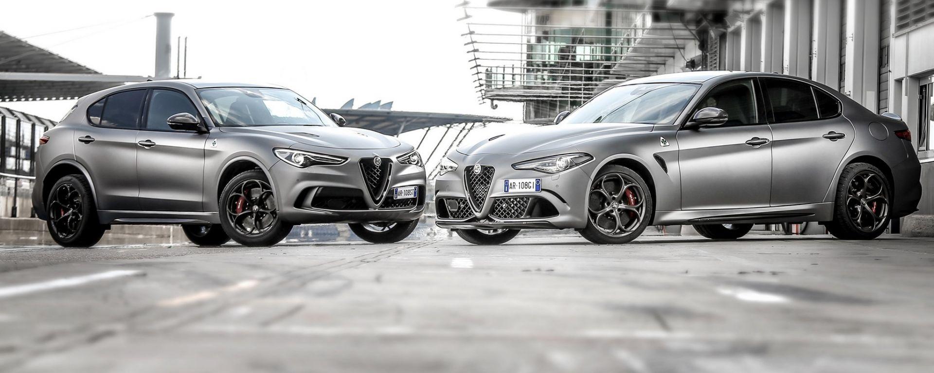 Giulia e Stelvio Car of the year 2019: hanno vinto perché...