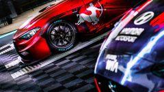 Alfa Romeo Giulia elettrica? Sì, ma è un prototipo da corsa - Immagine: 6