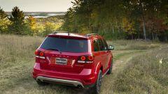 Alfa Romeo Giulia: farà da base alla nuova Freemont, prodotta in Italia - Immagine: 14