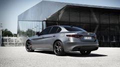 Alfa Romeo: ecco Giulia, Giulietta e Stelvio B-Tech - Immagine: 7