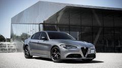 Alfa Romeo: ecco Giulia, Giulietta e Stelvio B-Tech - Immagine: 6