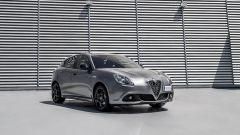 Alfa Romeo: ecco Giulia, Giulietta e Stelvio B-Tech - Immagine: 10