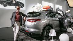 Alfa Romeo: ecco Giulia, Giulietta e Stelvio B-Tech - Immagine: 26
