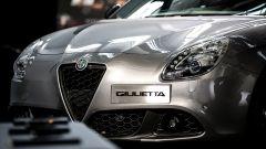 Alfa Romeo: ecco Giulia, Giulietta e Stelvio B-Tech - Immagine: 32