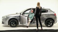 Alfa Romeo: ecco Giulia, Giulietta e Stelvio B-Tech - Immagine: 40