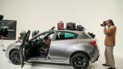 Alfa Romeo: ecco Giulia, Giulietta e Stelvio B-Tech - Immagine: 42