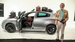 Alfa Romeo: ecco Giulia, Giulietta e Stelvio B-Tech - Immagine: 43