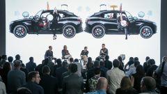 Alfa Romeo: ecco Giulia, Giulietta e Stelvio B-Tech - Immagine: 50