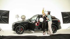Alfa Romeo: ecco Giulia, Giulietta e Stelvio B-Tech - Immagine: 47
