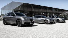 Alfa Romeo: ecco Giulia, Giulietta e Stelvio B-Tech - Immagine: 1