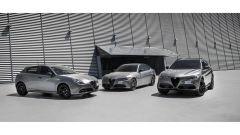 Alfa Romeo: ecco Giulia, Giulietta e Stelvio B-Tech - Immagine: 2
