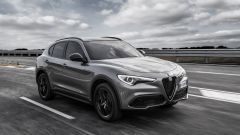 Alfa Romeo: ecco Giulia, Giulietta e Stelvio B-Tech - Immagine: 15
