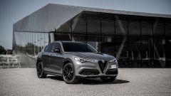 Alfa Romeo: ecco Giulia, Giulietta e Stelvio B-Tech - Immagine: 16