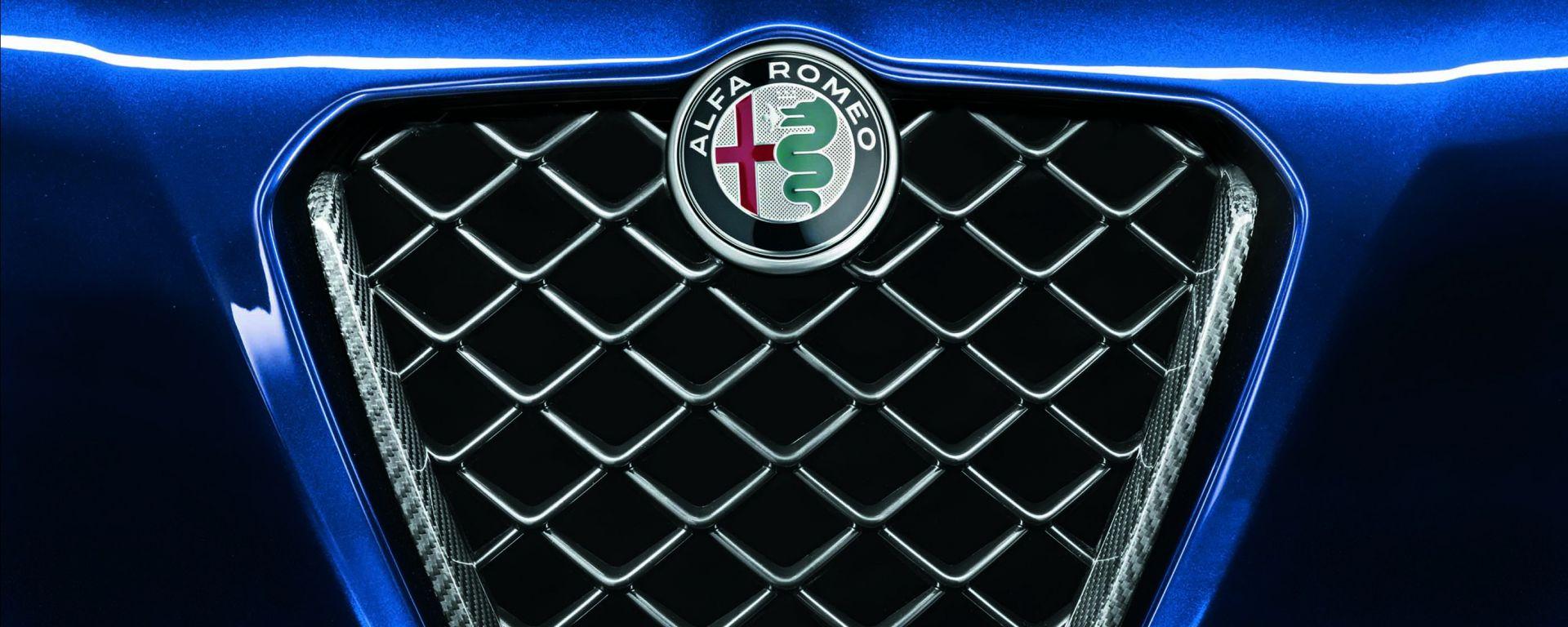 Alfa Romeo Giulia: gli accessori firmati Mopar