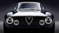 Restomod Alfa Romeo, Ferrari, Porsche, Honda, De Tomaso