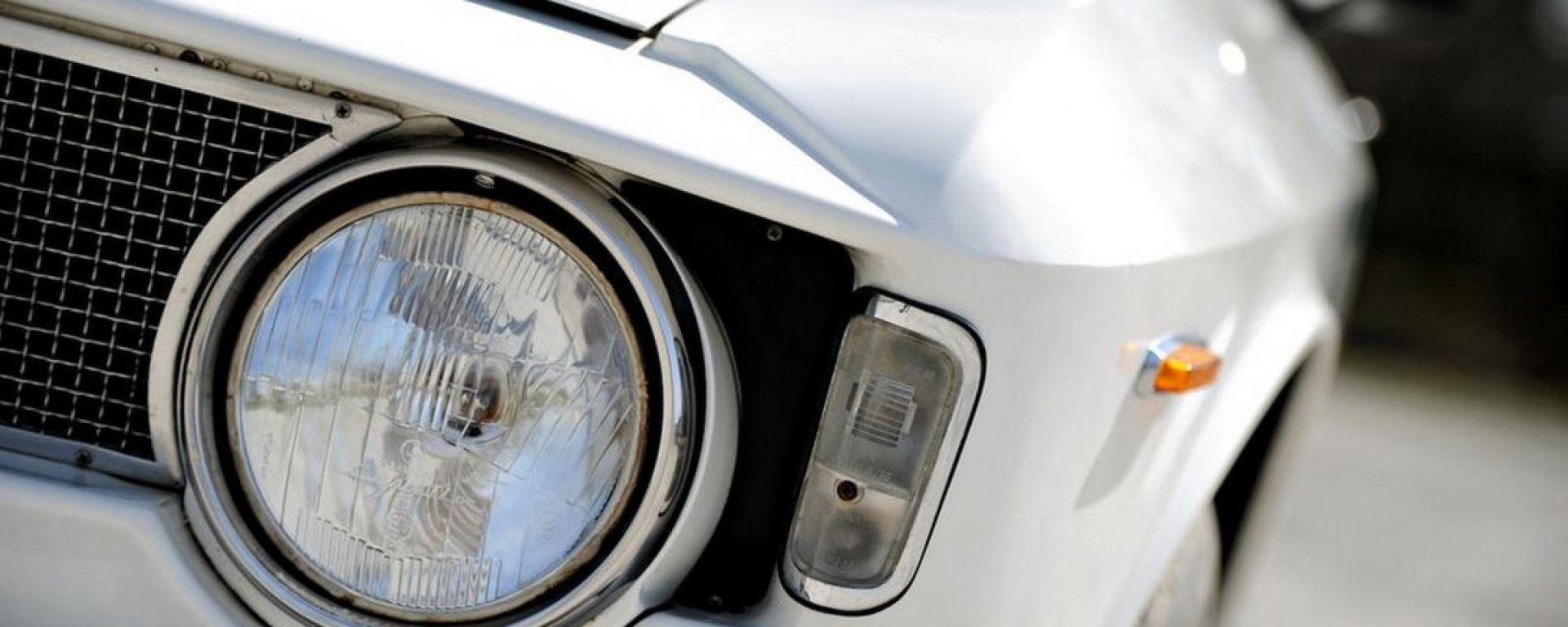 Alfa Romeo Giulia GTA 1300 Junior: all'asta per oltre 138.000 euro