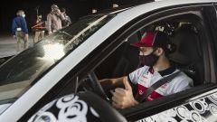 Alfa Romeo Giulia GTA 2021: Giovinazzi a bordo