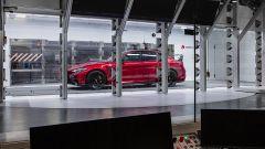 Alfa Romeo Giulia GTAm 2021: il carico aerodinamico è fino a 3 volte superiore a quello della Quadrifoglio
