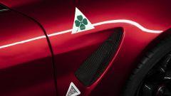 Alfa Romeo Giulia GTAm è al Nurburgring. Tentativo di record? - Immagine: 3