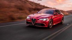 Alfa Romeo Giulia, indiscrezioni su un nuovo motore 1.3 turbo benzina