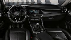 Alfa Romeo Giulia, la gamma completa - Immagine: 11