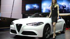 Alfa Romeo Giulia, la gamma completa - Immagine: 2