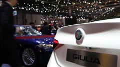 Alfa Romeo Giulia, la gamma completa - Immagine: 6