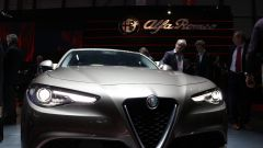 Alfa Romeo Giulia, la gamma completa - Immagine: 1