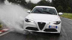 Alfa Romeo Giulia: anche il benzina da 200 cv è a listino  - Immagine: 6