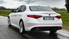 Alfa Romeo Giulia: anche il benzina da 200 cv è a listino  - Immagine: 7